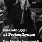 Gæsteblogger: Johanne Schack giver tips til genbrugsbutikker i København